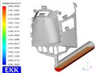 如何使用EKK模流分析软件进行压铸浇注系统设计(31) (1027播放)