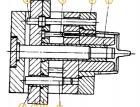 压铸模顶出结构设计(27) (968播放)