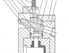 压铸模具抽芯机构设计(26) (1068播放)