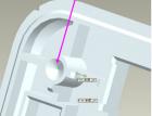 压铸工艺性评估—孔、槽、拔模斜度、螺纹、齿轮、嵌件(22) (1320播放)