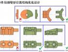 压铸件结构设计评估-壁厚(97) (980播放)