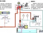 压铸机异步伺服节能方案简介(蓝海华腾)(117) (664播放)