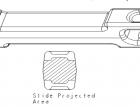 压铸件的产品要求-线性尺寸公差(