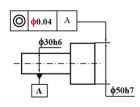 压铸件的技术要求-同轴度、分型线错位公差(147) (800播放)