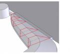 流道设计-切线形流道(156) (845播放)