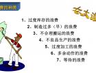 压铸生产成本控制(二)-浪费的认识(189) (255播放)
