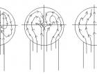 圆形压铸件浇注系统及充填模式分析探讨(一)(225) (222播放)