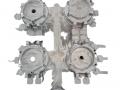 电机机壳-加工气缩孔 (3人学习)